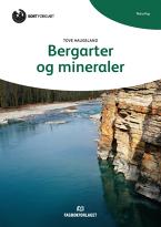 Lesedilla: Bergarter og mineraler, bokmål (9788211023131)