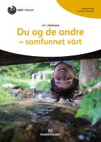 Lesedilla: Du og de andre, bokmål (9788211023131)