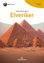 Lesedilla: Elveriker, bokmål (9788211023131)