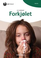 Lesedilla: Forkjølet, bokmål (9788211023131)