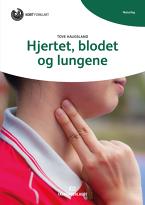 Lesedilla: Hjertet, blodet og lungene, bokmål (9788211023131)