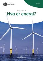 Lesedilla: Hva er energi?, bokmål (9788211023131)