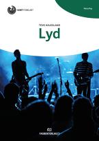 Lesedilla: Lyd, bokmål (9788211023131)