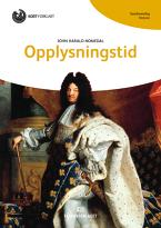 Lesedilla: Opplysningstiden, bokmål (9788211023131)