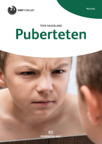 Lesedilla: Puberteten, bokmål (9788211023131)