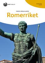 Lesedilla: Romerriket bokmål (9788211023131)