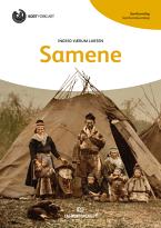 Lesedilla: Samene, bokmål (9788211023131)
