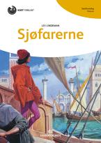 Lesedilla: Sjøfarerne, bokmål (9788211023131)