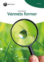Lesedilla: Vannets former, bokmål (9788211023131)