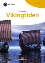 Lesedilla: Vikingtiden, bokmål (9788211023131)