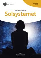 Lesedilla: Solsystemet, nynorsk (9788211023148)