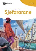 Lesedilla: Sjøfararane, nynorsk (9788211023148)
