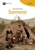Lesedilla: Samane, nynorsk (9788211023148)