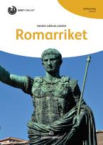Lesedilla: Romarriket, nynorsk (9788211023148)