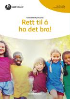 Lesedilla: Rett til å ha det bra!, nynorsk (9788211023148)