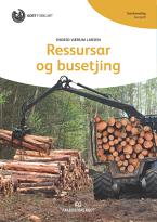 Lesedilla: Ressursar og busetjing, nynorsk (9788211023148)