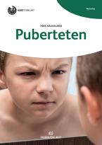 Lesedilla: Puberteten, nynorsk (9788211023148)