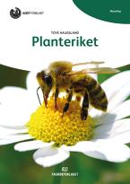 Lesedilla: Planteriket, nynorsk (9788211023148)