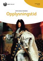 Lesedilla: Opplysningstid, nynorsk (9788211023148)