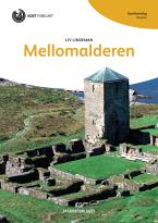 Lesedilla: Mellomalderen, nynorsk (9788211023148)