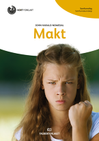 Lesedilla: Makt, nynorsk (9788211023148)
