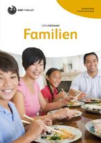 Lesedilla: Familien, nynorsk (9788211023148)