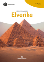 Lesedilla: Elverike, nynorsk (9788211023148)