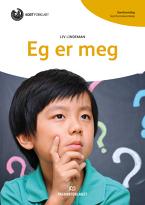 Lesedilla: Eg er meg, nynorsk (9788211023148)