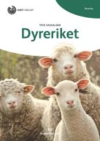Lesedilla: Dyreriket, nynorsk (9788211023148)