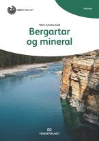 Lesedilla: Bergartar og mineral, nynorsk (9788211023148)